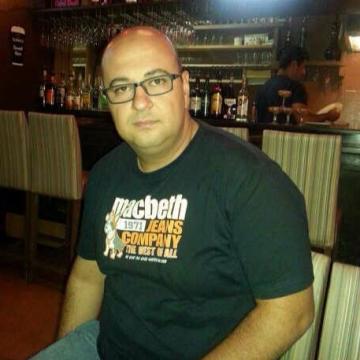 Jason, 48, Montreal, Canada