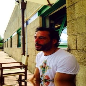 Marco Sala, 43,