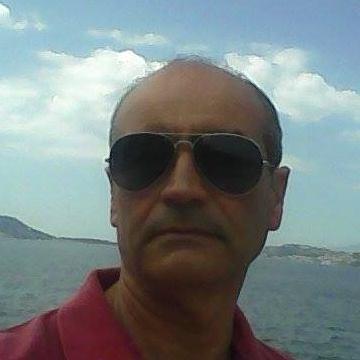 Antonio Cordino, 53, Napoli, Italy