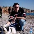 Kenan Bileydi, 45, Antalya, Turkey