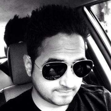 Dinesh Divakaran, 28, Dubai, United Arab Emirates