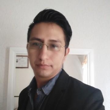 Omar, 28, Mexico, Mexico