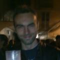Paolo Zampirolo, 30, Grugliasco, Italy