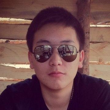 Dauren Tleubekov, 21, Kzyltu, Kazakhstan