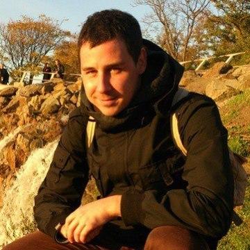Alex Ryzhan, 28, Dnipro, Ukraine