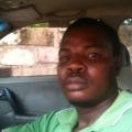 hope seshie, 34, Ghana, Nigeria