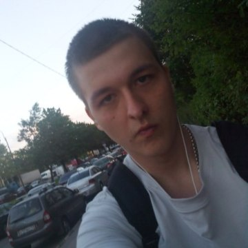 Александр, 24, Miami, United States