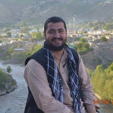 Hewad, 24, Kandahar, Afghanistan