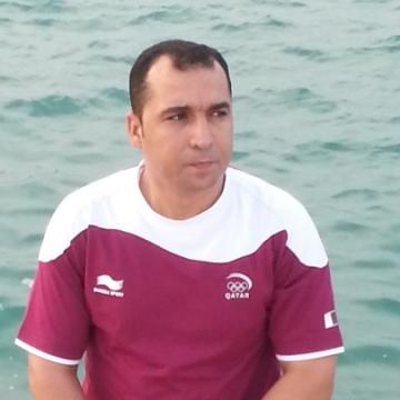 Mrmath2022, 41, Doha, Qatar