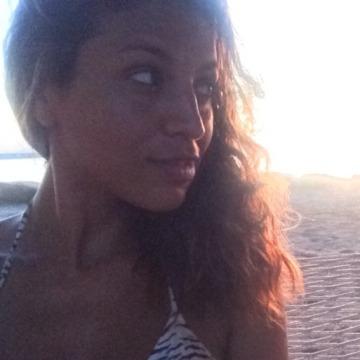 Satine, 35, Rome, Italy