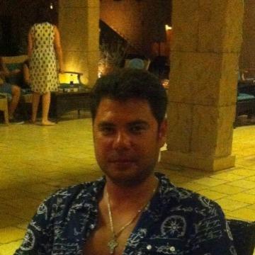 Саша, 36, Chehov, Russia