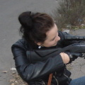 Eleonora, 32, Mariupol, Ukraine