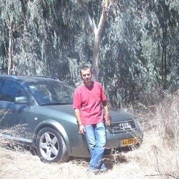 evgeny moskalenkov, 41, Tel-Aviv, Israel