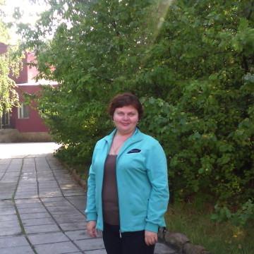 Любовь, 46, Orsk, Russia