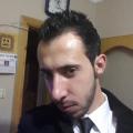 abdullah, 24, Istanbul, Turkey