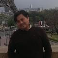 Oscar, 38, Madrid, Spain