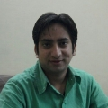 Nadeem, 30, New Delhi, India