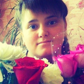 Екатерина, 24, Ekaterinburg, Russia