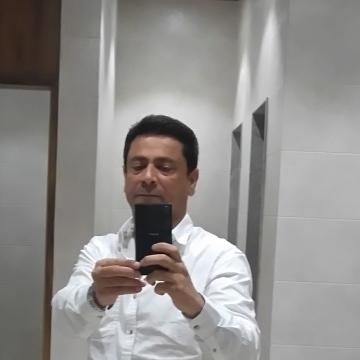 Afzal, 45, Mumbai, India