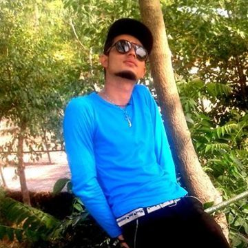 SyedTabish Shah Gardazi, 23, Islamabad, Pakistan