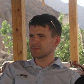 Сёмин Евгений, 29, Moscow, Russia