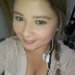 Johanna Mendez, 29, Cali, Colombia