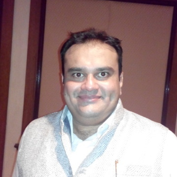 Khalid Qureshi, 45, Mumbai, India