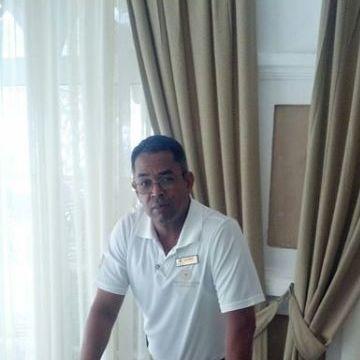 Jose, 53, Samana, Dominican Republic