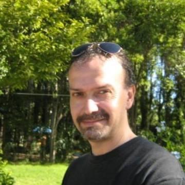 Eduardo Cordero, 51, Santiago, Chile
