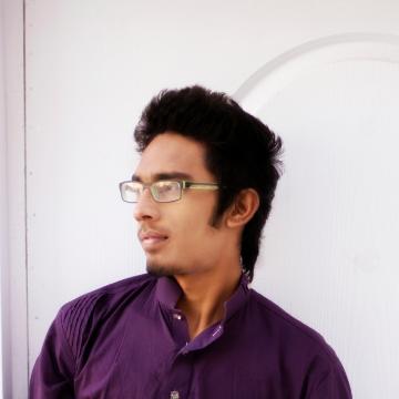 shaiz, 24, Karachi, Pakistan
