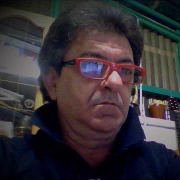 Filippo Giordano, 56, Bari, Italy