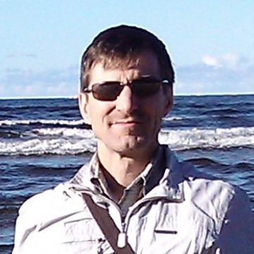 Mark, 51, Riga, Latvia
