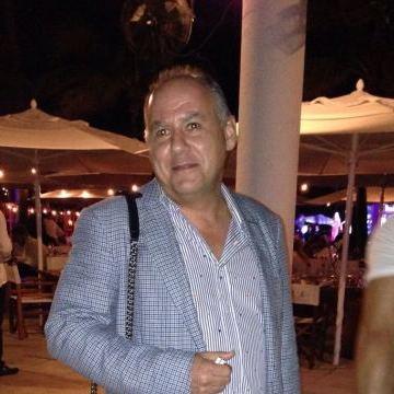 Semyon Zhukovskiy, 44, West Palm Beach, United States