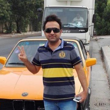 Joode Habet, 31, Ha'il, Saudi Arabia