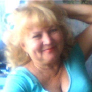 Алла Ермоленко, 47, Lvov, Ukraine