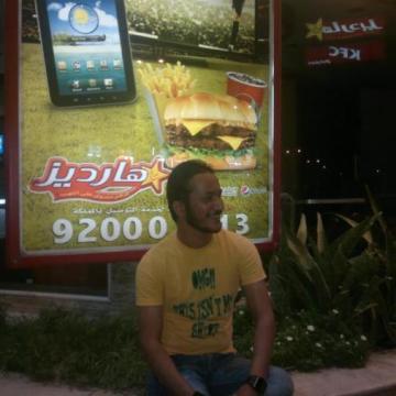 Nadim Mulla, 31, Mumbai, India