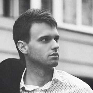Sashko, 31, Munich, Germany