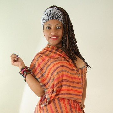 luiza, 26, Koforidua, Ghana
