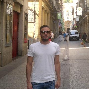Gabriel, 32, Amsterdam, Netherlands