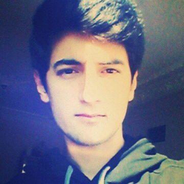Berkay, 20, Antalya, Turkey