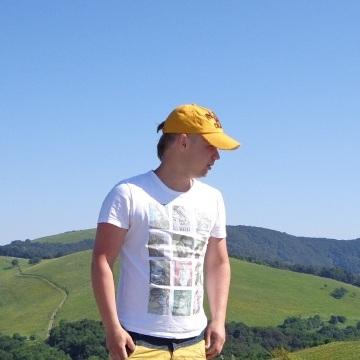 Ярослав, 31, Monchegorsk, Russia
