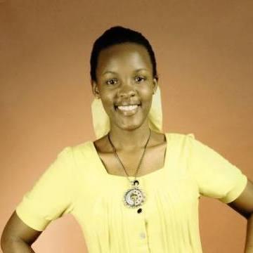 jasmine, 37, Kampala, Uganda