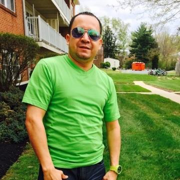 Nilson Guzmancito, 31, Bel Air, United States