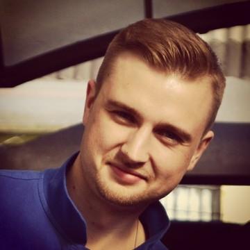 Сергей, 28, Moscow, Russia