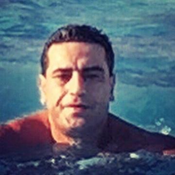 mura, 41, Adana, Turkey