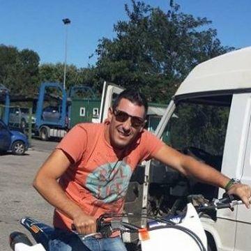 Dragomir Ilkov, 39, Sofiya, Bulgaria