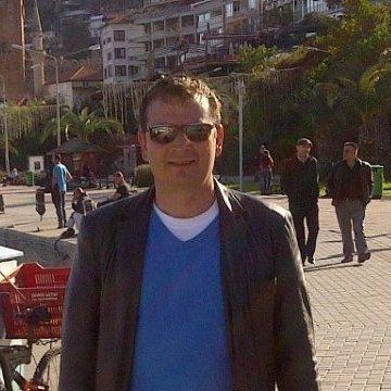 Selcuk Mert, 43, Samsun, Turkey