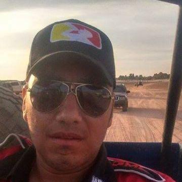 Javier HO, 31, Mexicali, Mexico