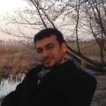 Serkan Hanaylı, 36, Izmir, Turkey
