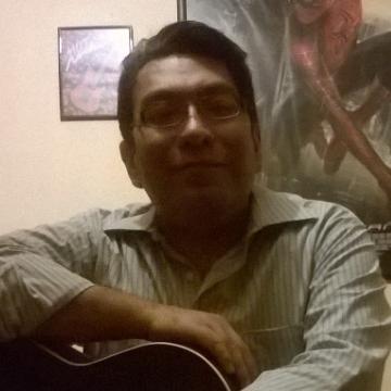 Leonardo Valencia Rodriguez, 44, Mexico, Mexico